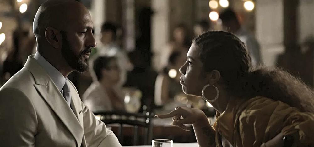 Álvaro se humilhará para reconquistar o amor de Verena em Amor de Mãe (Imagem: Reprodução/Globo)