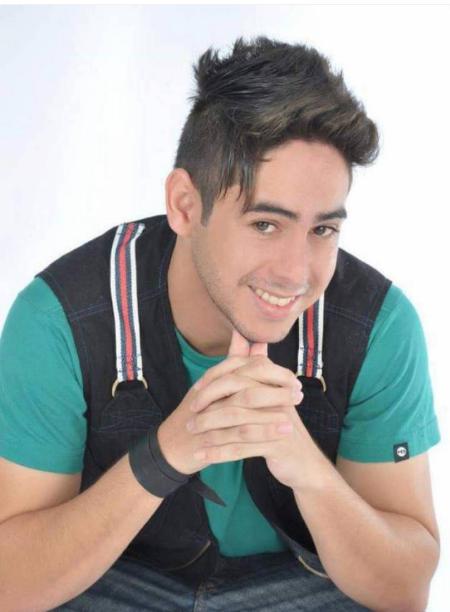 O compositor André Luiz Gonçalves está processando Gusttavo Lima em R$ 20 milhões - Divulgação