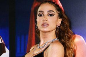 A cantora Anitta já sofreu de depressão (Foto: reprodução)