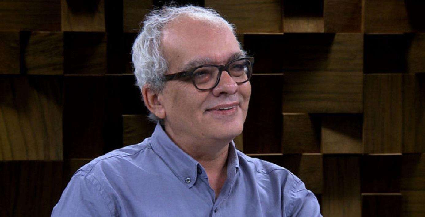 Artur Xexéo é apresentador e comentarista de cinema da Globo (foto: reprodução/GNT)