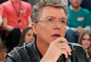 Boninho, diretor do Big Brother Brasil (Foto: Reprodução/Globo)