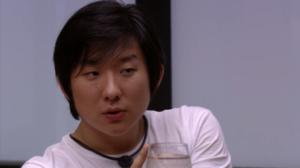 Pyong Lee teve vingança contra rivais e articulou votação do Paredão no BBB20 (Foto: Reprodução/Globo)