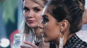 """Marcela vem sendo """"shippada"""" com Gizelly no BBB - Foto: Reprodução"""
