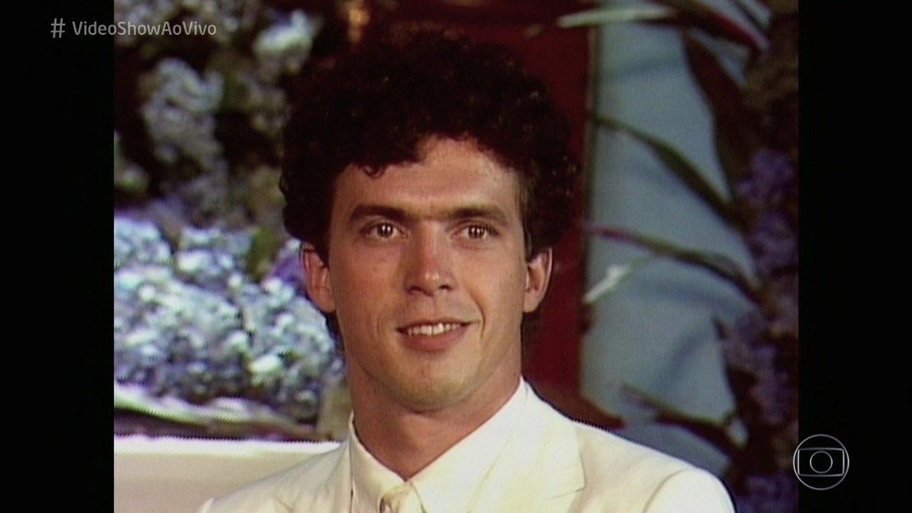 O ator Caique Ferreira (Foto: reprodução/Globo)