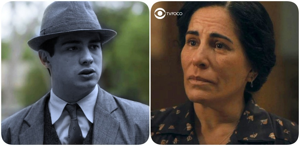 Carlos é morto, mas Lola se recusa a perder o filho em Éramos Seis