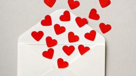 Teste: romântico, desapegado, indiferente, quem é você no Valentine's Day? (Foto: reprodução)