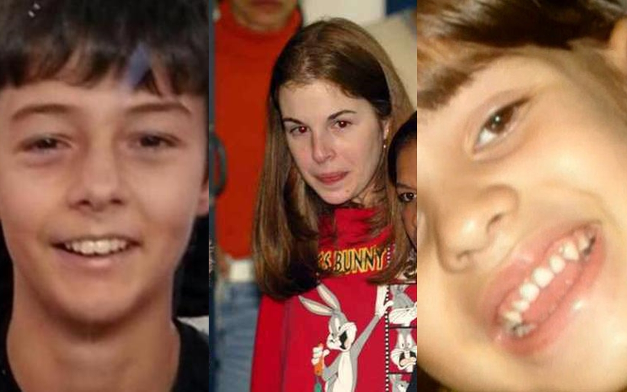 Alguns assassinados que voltaram em carta psicografada (Foto: reprodução)