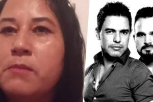 Cleo Loyola, surge em vídeo, diz que foi expulsa e alfineta a família Camargo (Foto reprodução)