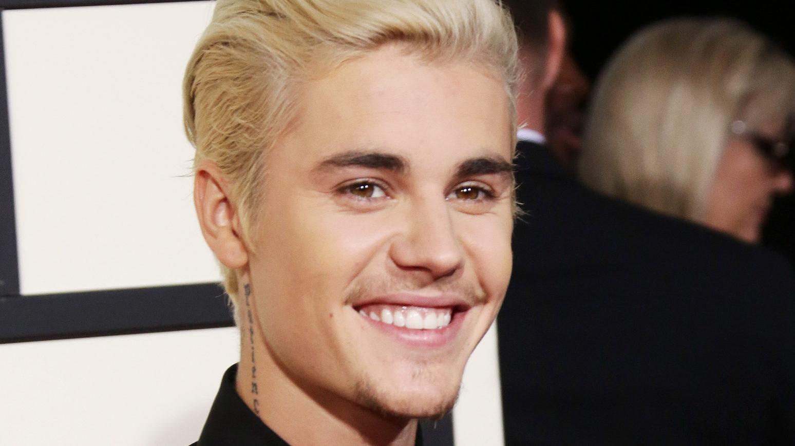 Justin revela que fez acordo com Deus para vencer o vício nas drogas (Foto: Reprodução)
