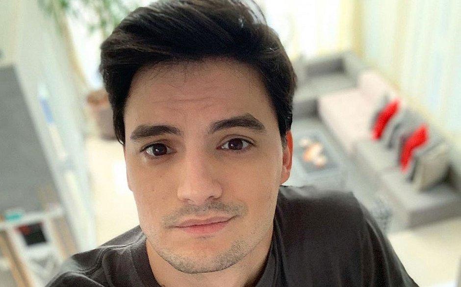 Felipe Neto admite saber podres pesados de participantes do Big Brother Brasil. Foto: Reprodução
