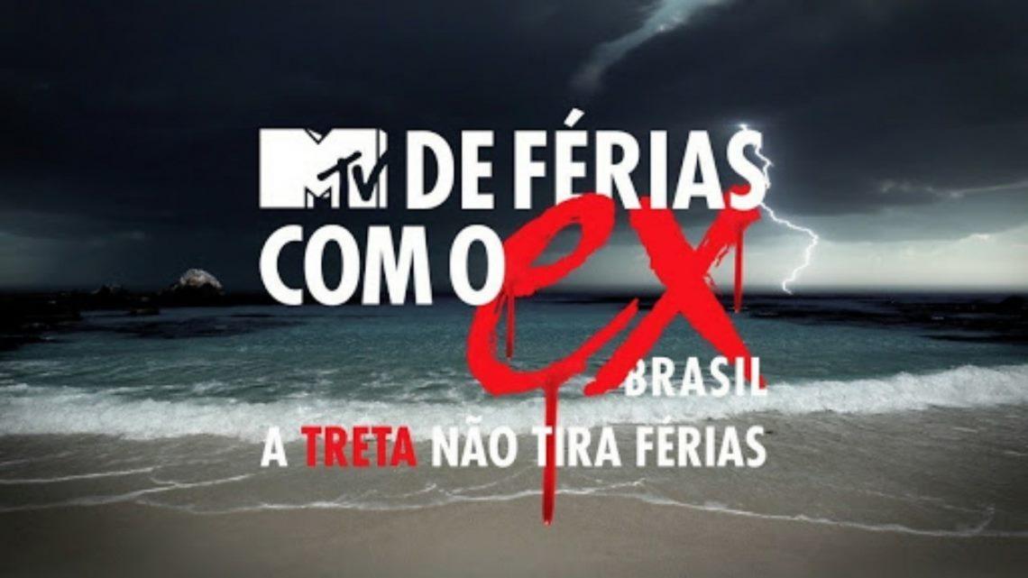 De Férias Com o Ex Brasil (Foto: reprodução/MTV)