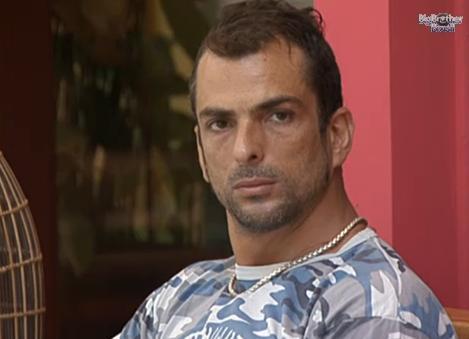 Marcelo Dourado, vencedor do Big Brother 2010 (Foto: reprodução)