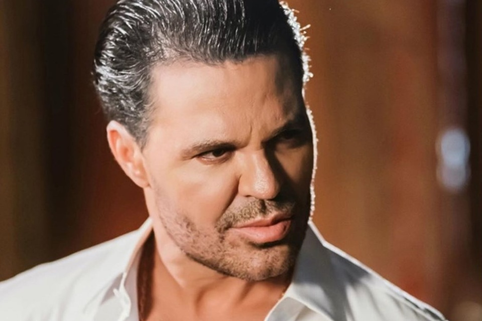 Eduardo Costa (Foto: reprodução)