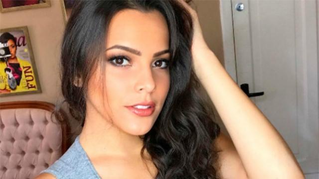 Emily, vencedora da 17° edição do Big Brother (Foto: reprodução)