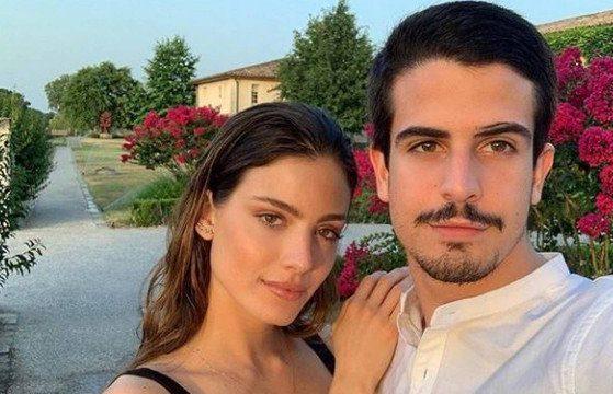 Victoria Grendene Bartelli e Enzo Celulari não estão mais juntos (Foto: Reprodução/ Instagram)