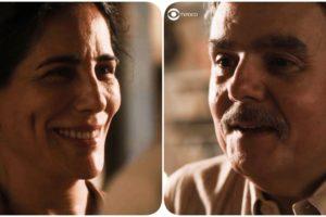 Lola e Afonso são um casal querido de Éramos Seis