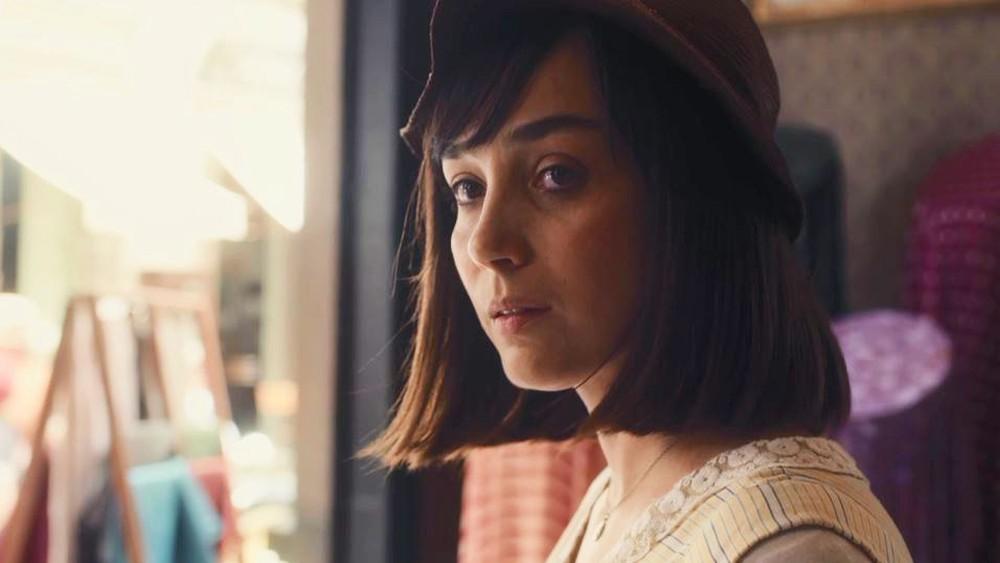 Clotilde em cena da novela Éramos Seis - Foto: Reprodução