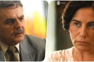 Lola e Afonso brigarão em Éramos Seis