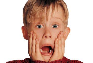 Macaulay Culkin, astro de Esqueceram de Mim entra para o elenco fixo de American Horror Story (Foto: Reprodução)