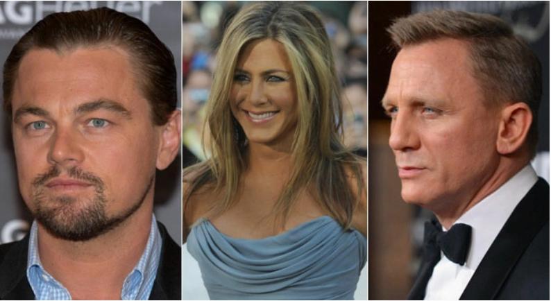 Veja algumas curiosidades que ninguém sabe sobre os famosos (Foto: Reprodução)