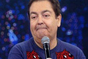 Faustão entrou na mira de parte do público da Globo - Foto: Reprodução