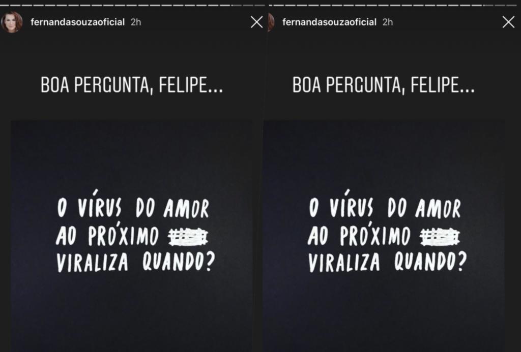 Thiaguinho e Fernanda Souza colocaram um ponto final no casamento de oito anos (Foto reprodução)