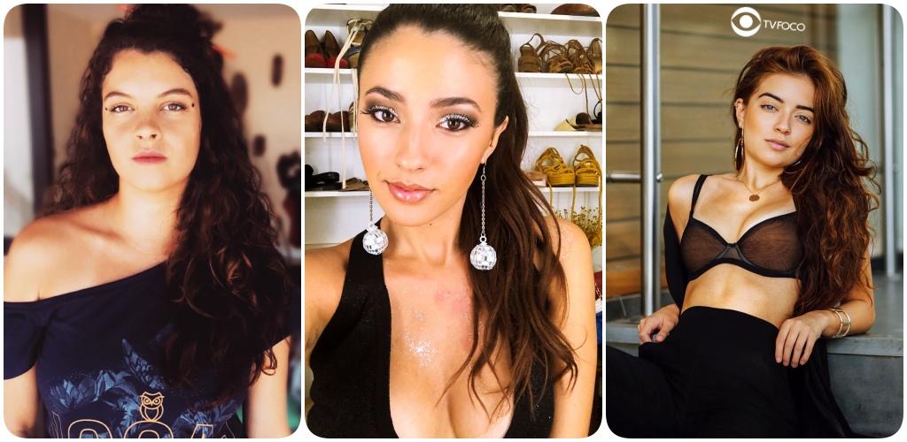 Ana Terra, Carolina Oliveira e Anna Rita Cerqueira estão em nova produção chamada Gênesis