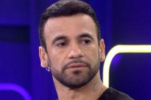 Hadson detona presença de Daniel no programa - (Foto: TV Globo)