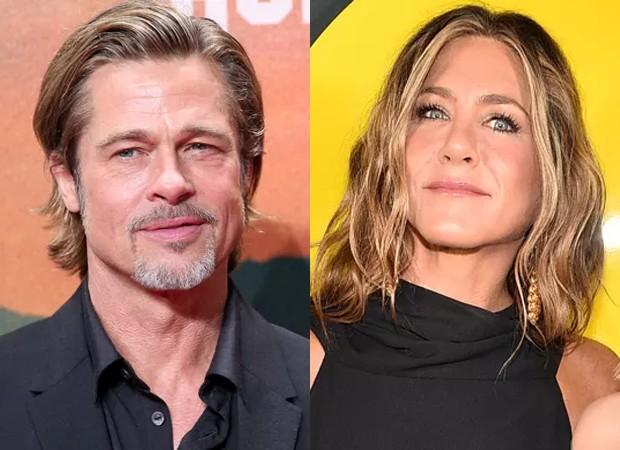 Jennifer Aniston obrigou Brad Pitt a esperar nove meses pelo sexo (Foto: Reprodução)