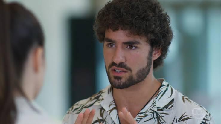Juan corre risco em Salve-se Quem Puder?