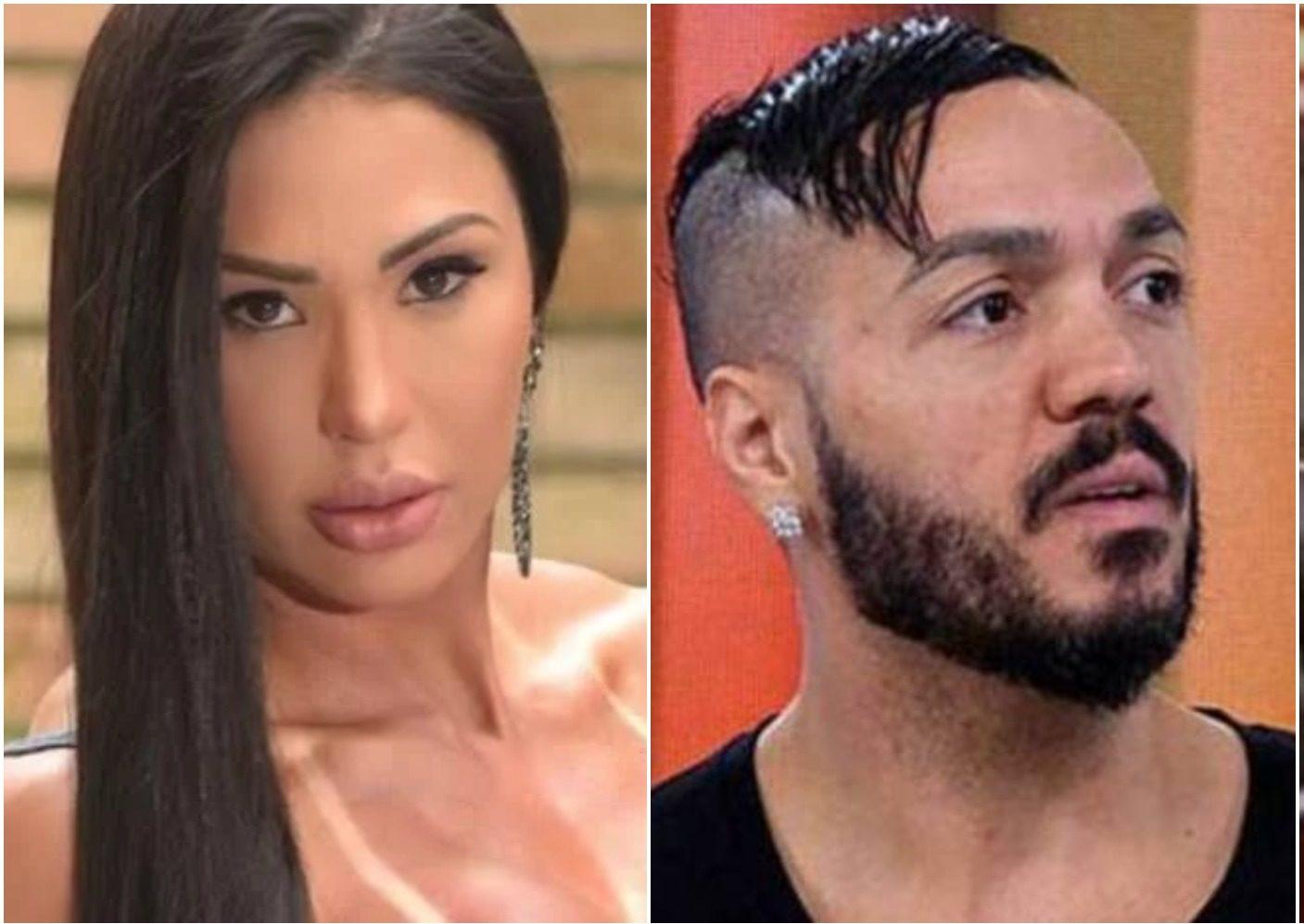 Gracyanne Barbosa e Belo voltaram a causar com declarações sobre sexo (Foto: Reprodução)