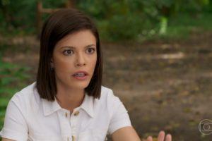 Kyra é destaque na trama de Salve-Se Quem Puder (foto: reprodução/TV Globo)