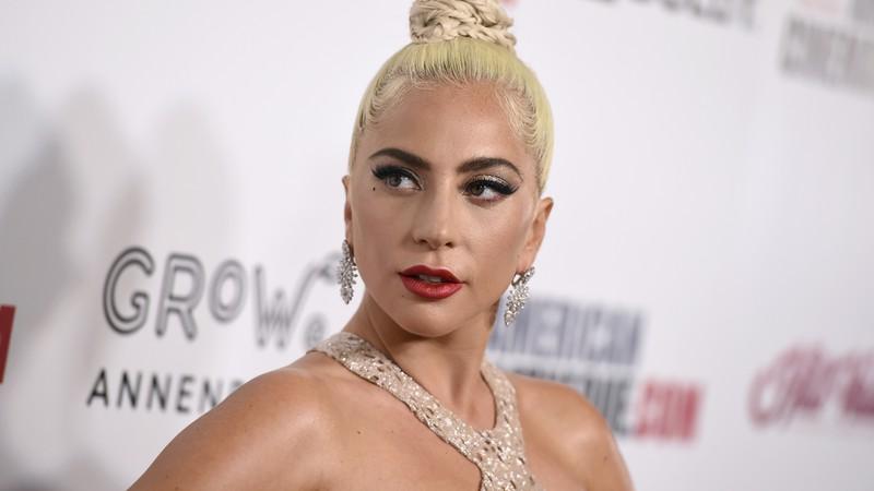 Lady Gaga revela problemas mentais (Foto: Reprodução)