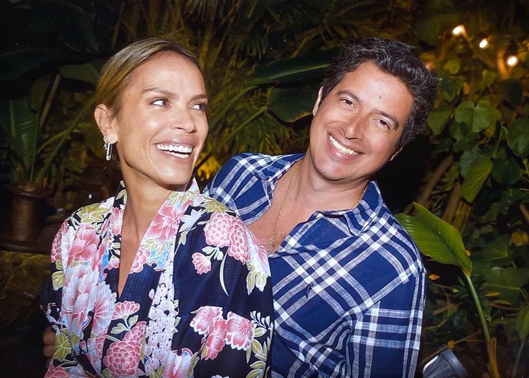 A famosa apresentadora do Tricotando da RedeTV!, Ligia Mendes deixou os seus seguidores de queixo caído ao dizer que o seu marido sofria ejaculação precoce (Foto: Reprodução/Instagram)