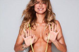 A famosa apresentadora do Superpop da RedeTV!, Luciana Gimenez deixou os seus seguidores de queixo caído ao revelar que já enviou vários nudes durante seus relacionamentos (Foto: Reprodução/Instagram)