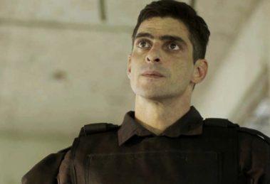 Marco Rodrigo vai ser ferrar em Malhação