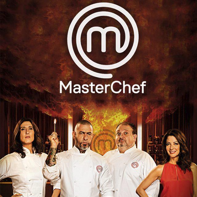O Masterchef já tem seis temporadas gravadas (Foto: reprodução/Band)