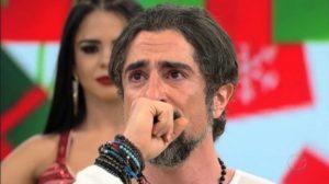 Marcos Mion é o apresentador do reality A Fazenda (foto: Reprodução/Record)