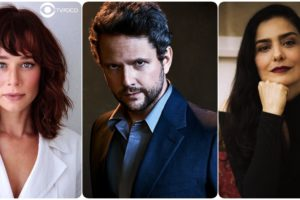Selton Mello, Mariana Ximenes e Letícia Sabatella serão destaque na novela novela da Globo Nos Tempos do Imperador