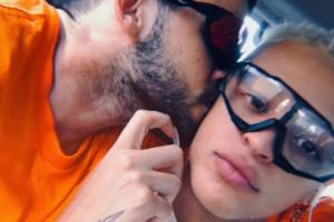 Novo affair de Pabllo Vittar posta foto e seguidores apoiam (Foto: Reprodução/Instagram)