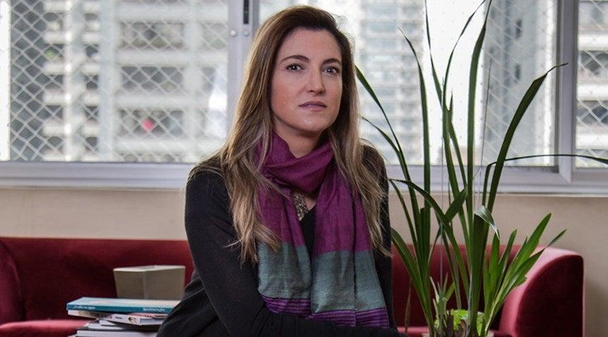 Patrícia Campos Mello (Foto: Divulgação)
