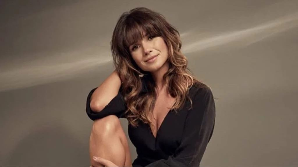 A cantora Paula Fernandes (Foto: reprodução)