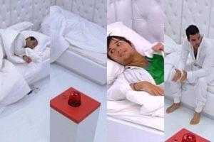 BBB: Todas as polêmicas sobre o quarto branco (Foto: reprodução/Globo)