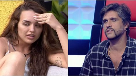 Rafa Kalimann estaria namorando Leo Chaves, segundo Leo Dias (Reprodução)