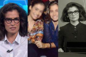 Saiba mais sobre a misteriosa vida pessoal de Renata Vasconcellos (Foto: reprodução)