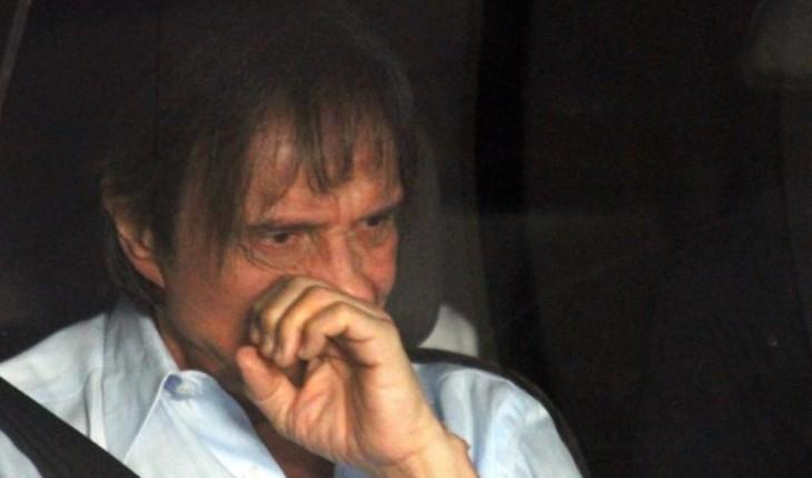 O famoso cantor Roberto Carlos vai arriscar a própria vida (foto: divulgação)