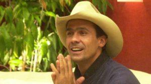 O ex-BBB Rodrigo Cowboy (Foto: repdução)