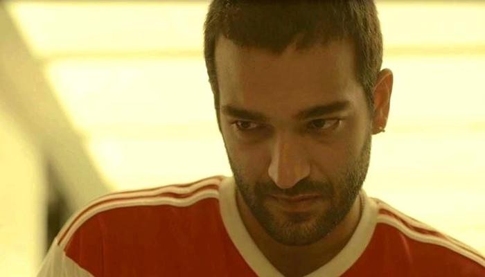 Sandro (Humberto Carrão) confessará crime para o pai em Amor de Mãe (Foto: Reprodução/Globo)