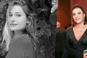 Beth Szafir e Sasha estão em pé de guerra há anos (Foto montagem: TV Foco)