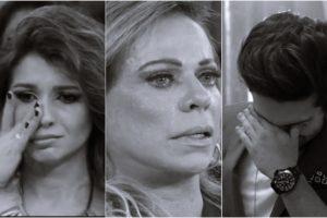 Sensitiva faz previsões arrebatadoras para Luan Santana, Paula Fernandes e Christina Rocha. Foto: Reprodução